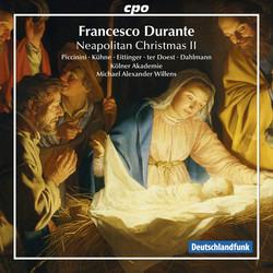 Durante: Neapolitan Christmas II