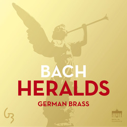 Bach: Heralds