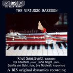 The Virtuoso Bassoon