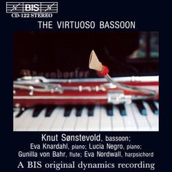 The Virtuoso Bassoon