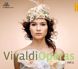 Vivaldi: Operas Vol. 2