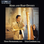 Horn and Harp Odyssey