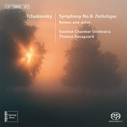 Tchaikovsky – Pathétique
