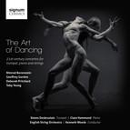The Art of Dancing - 21st Century Concertos