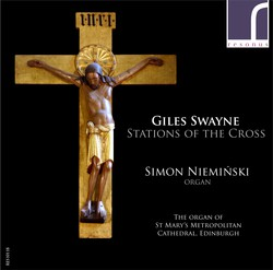 Swayne: Stations of the Cross, Books 1 & 2