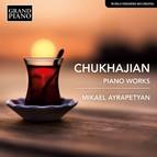 Çuhacıyan: Piano Works