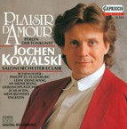 Vocal Recital: Kowalski, Jochen - / Martini, J.-P.-G. / Perez-Freire, O. / Eulenburg, P.