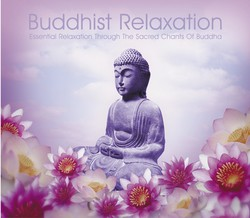 Bar de Lune Presents Buddhist Relaxation