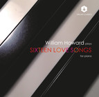 Sixteen Love Songs