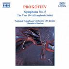 Prokofiev: Symphony No. 5 / The Year 1941