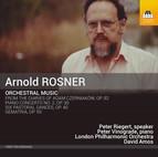 Rosner: Orchestral Music