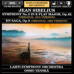 Sibelius - Symphony No.5