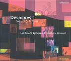 Desmarets, H.: Venus Et Adonis [Opera]