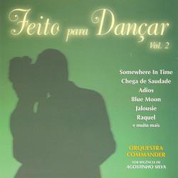 Feito para Dancar, Vol. 2