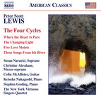 Peter Scott Lewis: The Four Cycles