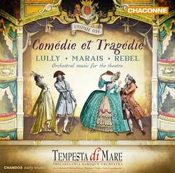 Comédie et Tragédie, Vol. 1