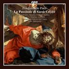 Paër: La Passione di Gesù Cristo