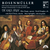 Rosenmüller: 17th Century Instrumental and Vocal Music