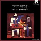 Milton Babbitt: Piano Works