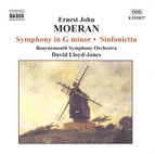 Moeran: Symphony in G Minor /  Sinfonietta