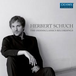 Herbert Schuch: The OehmsClassics Recordings