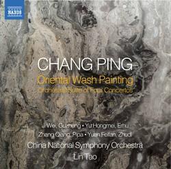 Chang Ping: Oriental Wash Painting