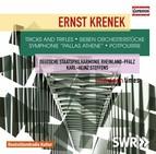 Krenek: Orchestral Works
