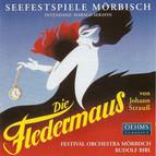 Strauss II: Fledermaus (Die)