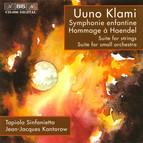 Klami - Symphonie enfantine