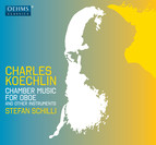 Koechlin: Chamber Music for Oboe & Other Instruments