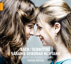 Bach - Schnittke