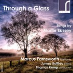 Through a Glass: Songs by Martin Bussey