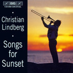 Songs for Sunset - Trombone and Piano