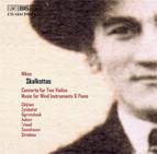 Skalkottas - Chamber Concertos