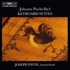 Pachelbel - Keyboard Suites