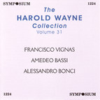 The Harold Wayne Collection, Vol. 31 (1905-1908)