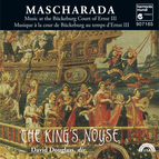 Mascharada - Music at the Bückeburg Court of Ernst III