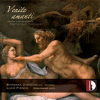 Venite amanti, Frottole & Madrigals from the Italian Renaissance