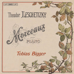 Leschetizky - Morceaux pour Piano