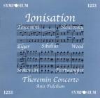 Ionisation (1927-1945)