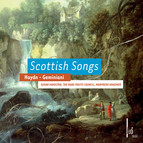Haydn & Geminiani: Scottish Songs