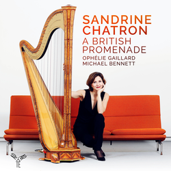 """Sandrine Chatron """"A British Promenade"""""""