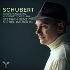 Schubert: Schwanengesang & Klavierstücke, D. 946
