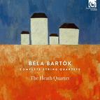 Bartok: Complete String Quartets