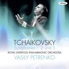 Tchaikovsky: Symphonies No. 1, 2 & 5