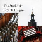 The Stockholm City Hall Organ