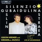 Gubaidulina - Silenzio