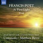 Francis Pott: At First Light & Word