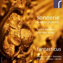 Fantasticus: Sonnerie & other portraits
