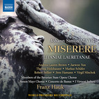 Mayr: Miserere & Litaniae lauretanae